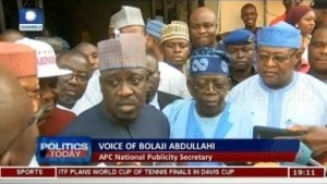 Video: Politics Today - APC Holds Crucial Consultation Amid Crisis